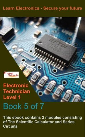 electronic-technician-level-1-book-5-of-7
