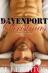 A Davenport Christmas: A Bad Boys Serial Novel (The Bad Boys, #3.5)