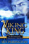 Viking King (The MacLomain Series: Viking Ancestors, #1)