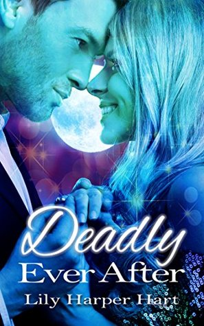 Deadly Ever After (Hardy Brothers Security #6)