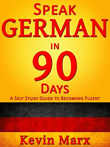 How to Speak German in 90 Days: A Comprehensive Guide for Beginners