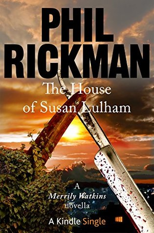 The House of Susan Lulham (Merrily Watkins, #12.5)