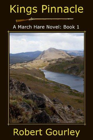 Kings Pinnacle (March Hare Novels Book 1)