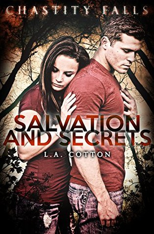 Salvation and Secrets
