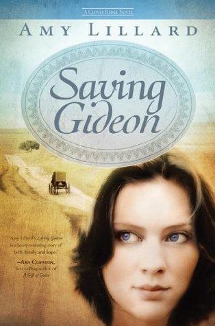 Saving Gideon (Clover Ridge #1)
