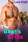 The Bear's Bride (Mail-Order Mates #3)