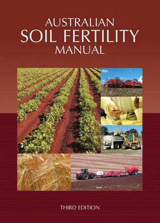 Australian Soil Fertility Manual [op]