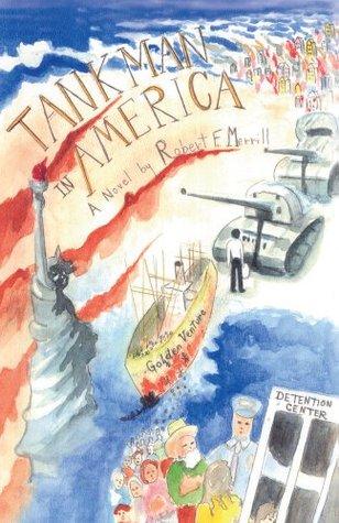 Tankman In America