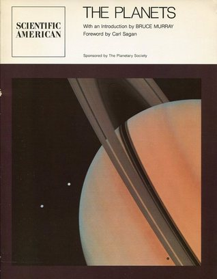 The Planets by Bruce Murray