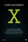 X by Cory Doctorow