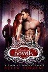 A Shade of Novak (A Shade of Vampire, #8)