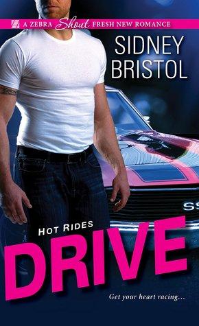 Drive (Hot Rides, #1)