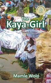 The Kaya-Girl