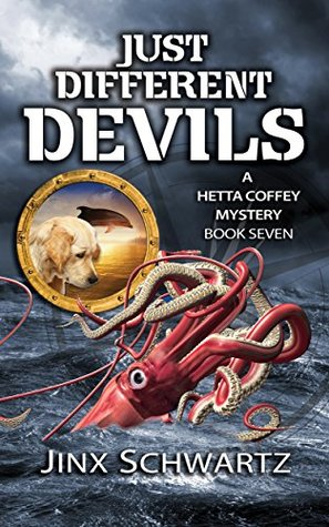 Just Different Devils (Hetta Coffey Series #7)