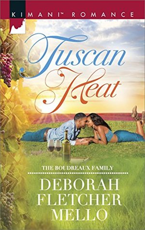 [Epub] ➚ Tuscan Heat  Author Deborah Fletcher Mello – Sunkgirls.info