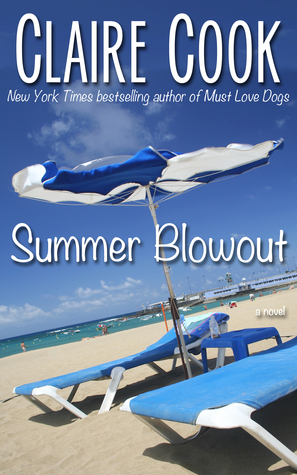 Summer Blowout by Claire Cook