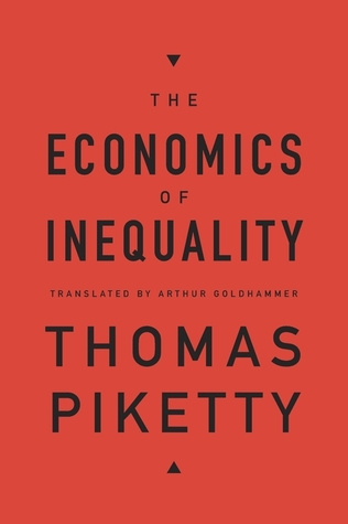 The Economics of Inequality