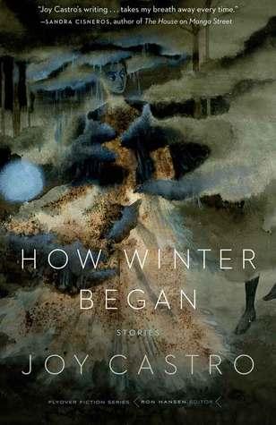 How Winter Began: Stories