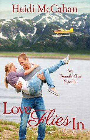Love Flies In (Emerald Cove 0.5)