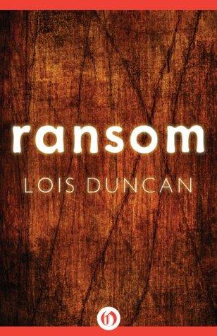 ransom lois duncan summary