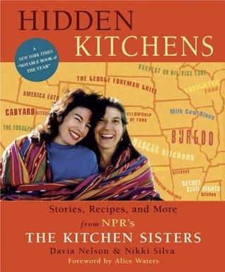 Hidden Kitchens by Nikki Silva