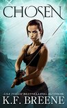 Chosen (The Warrior Chronicles, #1)