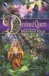 The Destined Queen (Umbria, #2)