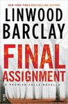 Final Assignment (Promise Falls Trilogy, #1.5)