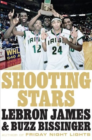 Shooting Stars by LeBron James d947df0f1e