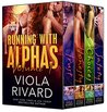 Running With Alphas: Volume 1