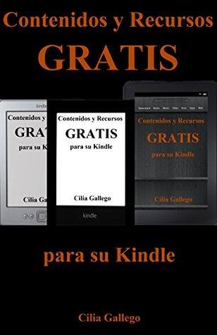 Contenidos y Recursos gratis para su Kindle