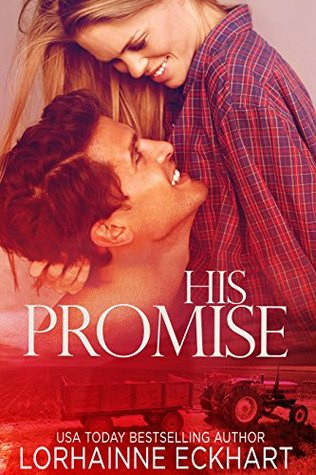 His Promise (Married in Montana #1)