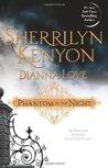 Phantom in the Night (B.A.D. Agency, #2)