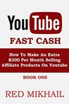 YOUTUBE FAST CASH by Red Mikhail