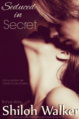 {Review} Seduced in Secret by Shiloh Walker