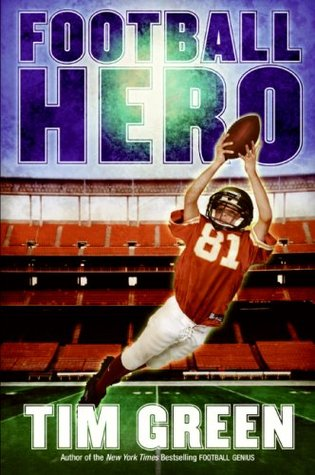 Football Hero (Football Genius, #2)