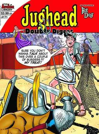 Jughead's Double Digest Magazine #171