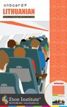 Onboard Lithuanian - Learn a language before you land