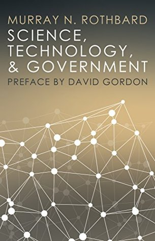 Science, Technology, and Government