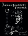 The Masks of Nyarlathotep Companion (Call of Cthulhu RPG)