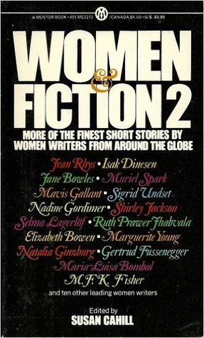 Women and Fiction: Volume 2
