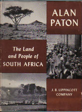 The Land And People Of South Africa