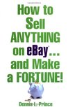 How to Sell Anything on eBay and Make a Fortune!