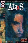Alias (2001-2003) #1 by Brian Michael Bendis
