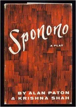 Sponono: a play in three acts