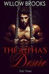 The Alpha's Desire 3