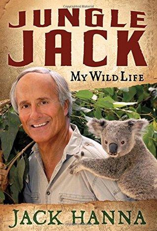 Jungle Jack by Jack Hanna