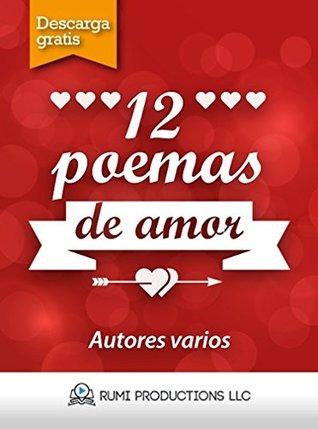 12 Poemas de Amor - FB2 EPUB por Rubén Darío