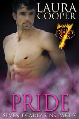 Pride (Seven Deadly Sins Book 7)