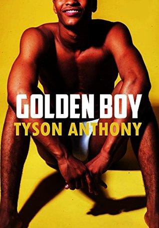 "Golden Boy ""Spread Em"" #1"
